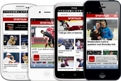 6 Best Android News Apps from Famous News Sources