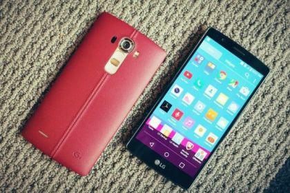 LG Releasing New Beast G4