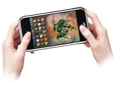 Top mobile phones for gaming