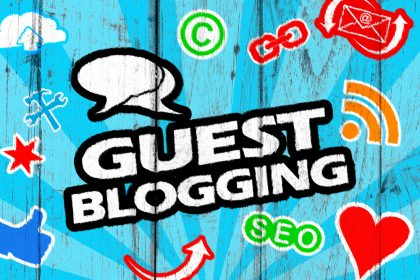 Bеnеfіtѕ of Guеѕt Blogging to improve Branding
