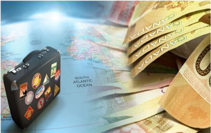 How to Travel and Earn Money