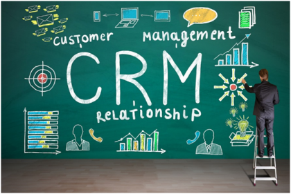 CRM Functionality – Maintaining a good relationship with the customers
