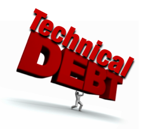 Knowing The Existence Of Tech Debt In Your Code Is Vital