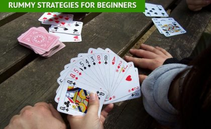 7 Simple tricks you can use in your next rummy game