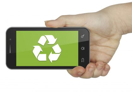 Save the World: How to Properly Recycle Old Phones