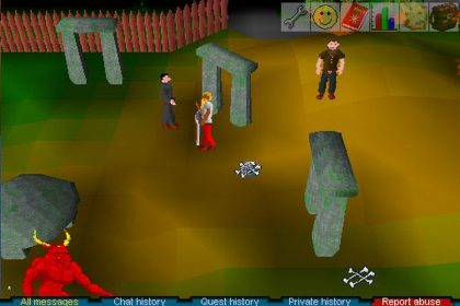 Why Runescape Is The Hottest Game Online
