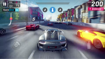 The 2 Best Mobile Racing Games for Android and iOS