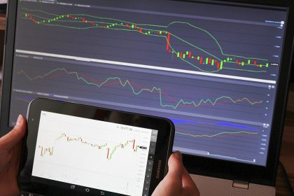 2 apps essential for mobile FX trading